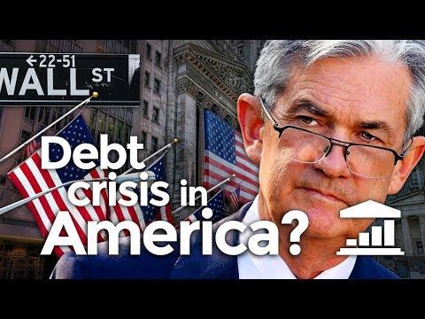 Is DEBT Threatening the USA's Future? - VisualPolitik EN
