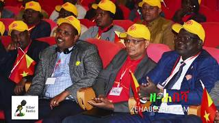 Hiber Radio Daily Ethiopian News January 15, 2018