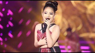 """Yo Soy Kids: Selena cantó """"Bidi Bidi Bom Bom"""" en la Noche de Eliminación"""