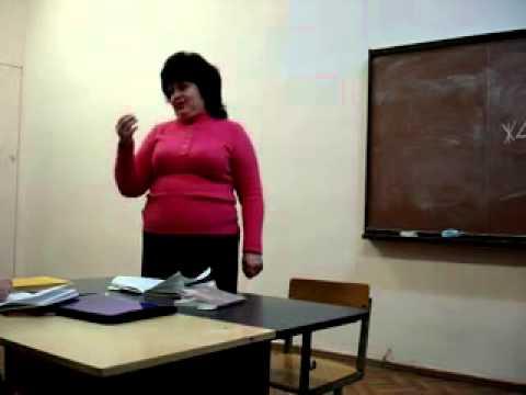Лекция Лисеная А М  Психология ревности и измен ч 2   26 01 2012г