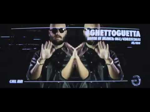 Crookers - Ghetto Guetta (Official Video) [Big & Dirty Recordings]