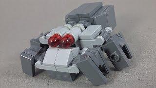 Lego Transformers #83 - Therafist