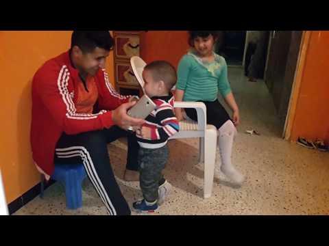 رقص اطفال جزائري thumbnail