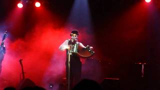 Watch Tiger Lillies Pimps Pushers  Thieves video