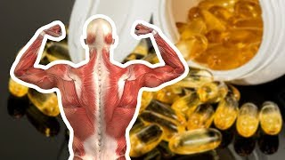 Start Taking Fish Oil Everyday And This is What Happens To Your Body