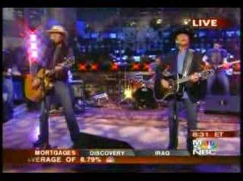 Big & Rich - 8th of November Video