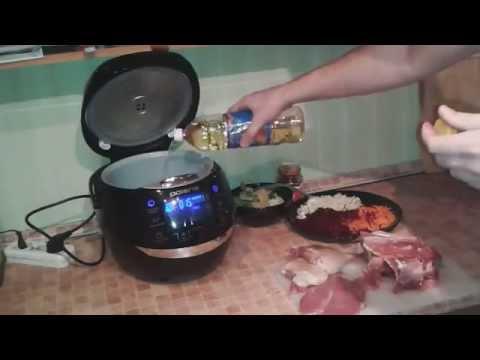 Утка в мультиварке поларис рецепты с пошагово