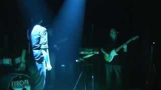 Watch Marc Broussard My God video