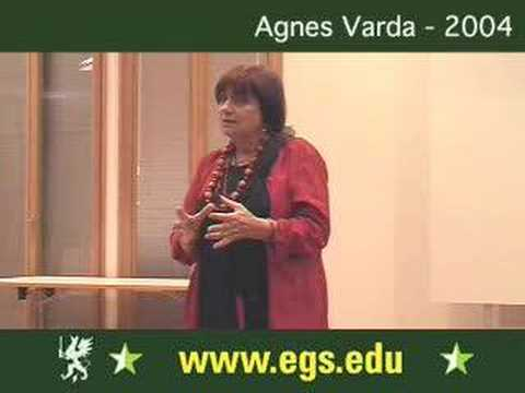 Agns Varda. The Things We Leave Behind. 2004 4/6