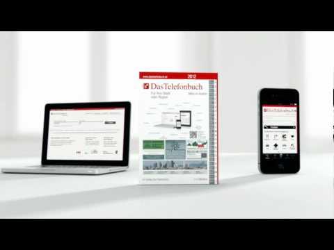 Das Telefonbuch für das iPad
