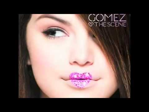 Selena Gomez - Naturally video