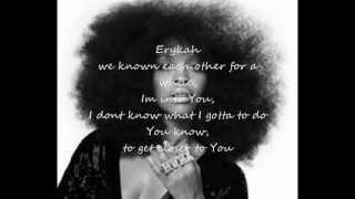 Watch Erykah Badu Next Lifetime video