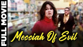 Messiah Of Evil (1973) | American Horror Film | Marianna Hill, Michael Greer