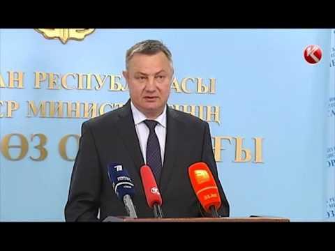 Ликвидация боевиков в Алматы. Итоги дня