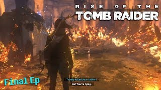 Rise of the Tomb Raider! ep 5 - Nekomews