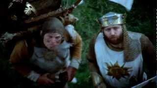 Monty Python - Unladend Swallow