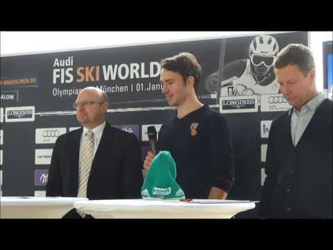Olympiapark Muenchen   Audi FIS Ski World Cup 2014  Teil II