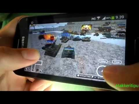 Tanki online fire m2. 5000 goldbox on android
