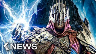 Lord Of The Rings Series, Breaking Bad Movie, The Witcher... KinoCheck News