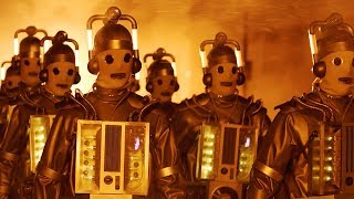 World Enough And Time Trailer | Doctor Who: Series 10 | BBC