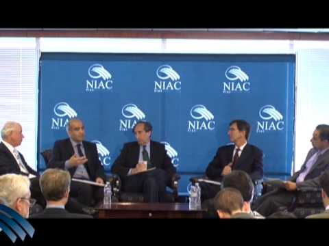 NIAC Panel: Experts Assess Baghdad Talks