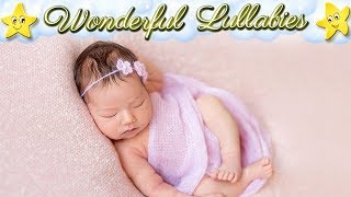 Super Soft calming Baby Piano Lullaby Hushaby ♥ Best Bedtime Sleep Melody ♫ Good Night Sweet Dreams