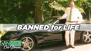 This trick got me banned from selling cars on eBay for life