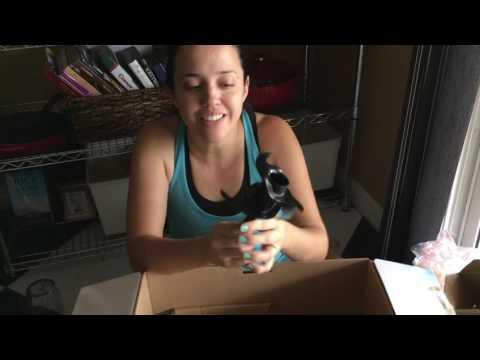 Desempacando (unboxing) la Ninja Mega Kitchen System Professional Blender o Licuadora de 1500 watts