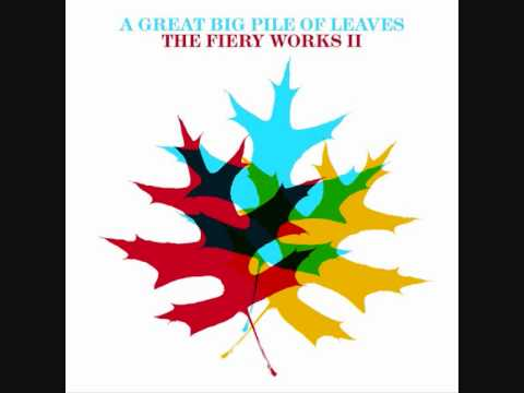 A Great Big Pile Of Leaves - This Is A Country Song