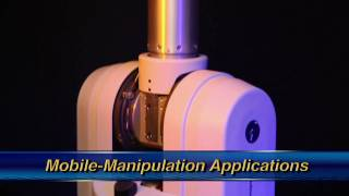 WAM Arm Mobile-Manipulation