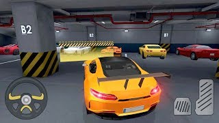 Car Games Parking Simulator 2019 (by T Free Games) Android Gameplay [HD]