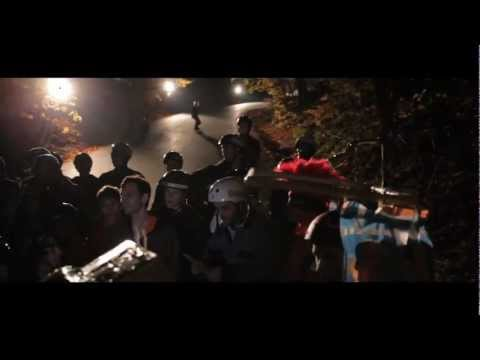 Devils Night Shred 2011 Teaser