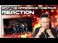Spot The Difference   ONEFOUR Reaction Video