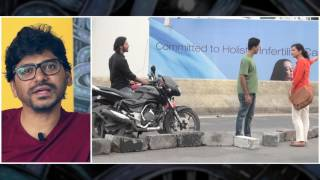 Ch. 07 Double Road Flyover DAY | Making of U Turn
