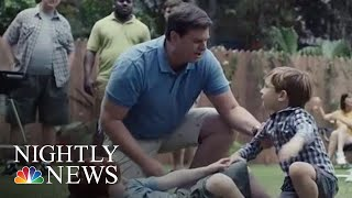 Gillette Ad About Toxic Masculinity And #MeToo Movement Draws Praise & Criticism | NBC Nightly News