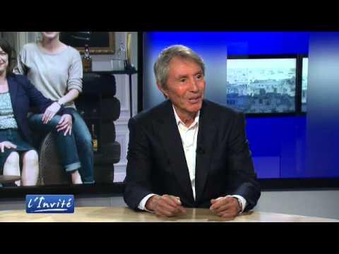 Français VEBER : «François Pignon, c'est moi : j'ai eu deux contrôles fiscaux»