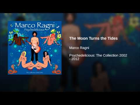 The Moon Turns the Tides