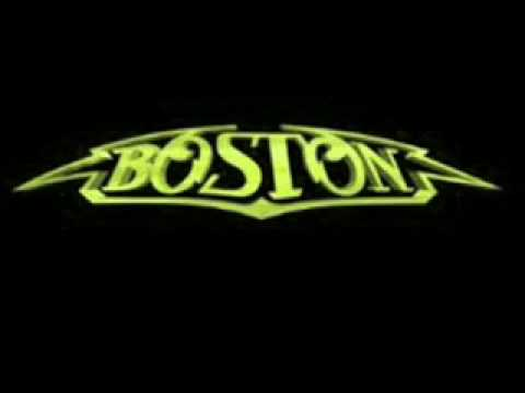 Boston - Livin For You