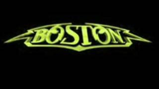 Boston - Livin' for You