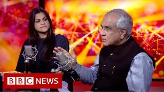What can India do to beat an economic slowdown? - BBC News