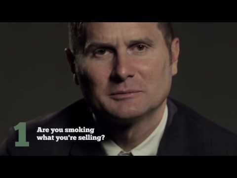 Premier.tv // Rob Bell's top tips for communicating the Gospel