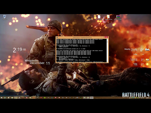 MTU - Battlefield 4 Netcode Fix !!