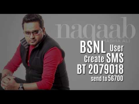 Masha Ali | Sajjan Pyaare (Qawali) | Caller Tunes Codes | Unreleased...