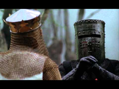 Tony Abbott and the Holy Grail