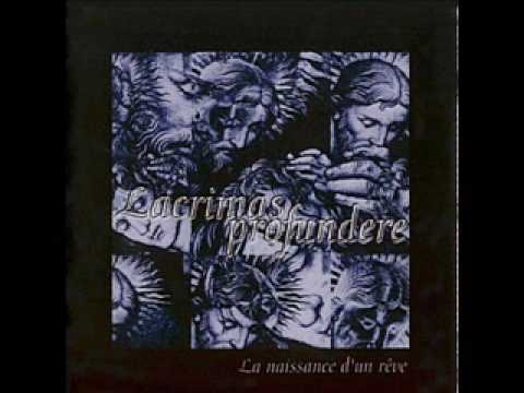 Lacrimas Profundere - The Gesture Of The Gist