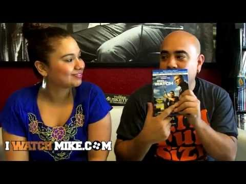 Jake Gyllenhaal and Michael Pena End of Watch Review