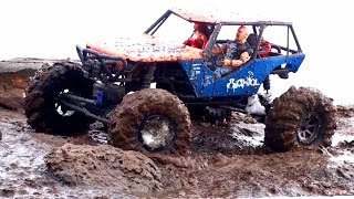 MUD, Snow, Sands OFF Road 4x4 Adventure Axial Wraith — RC Extreme Pictures