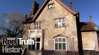 Restoration Home: Old Manor (Before and After) | History Documentary | Reel Truth History