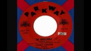 Watch Chubby Checker The Hucklebuck video
