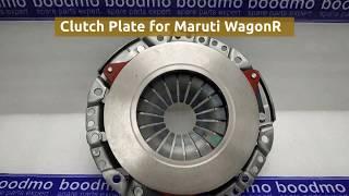 Clutch Plate for Maruti Suzuki WagonR